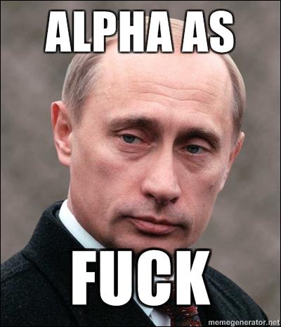 AlphaPutin